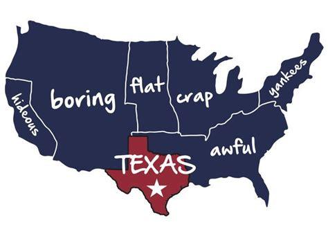 houston map joke map
