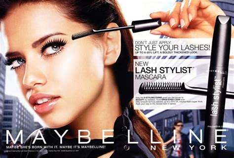 Web Snob Up Get The Best Of The O Sphere Here With The Cherry Picked Blogs To Give You The Best 411 Out There Fashiontribes by The Bloomin Mascara Ads