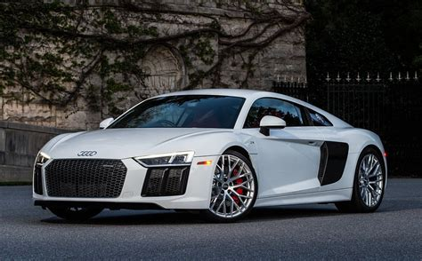 white audi r8 wallpaper tag for white audi r8 v10 wallpaper cool gold