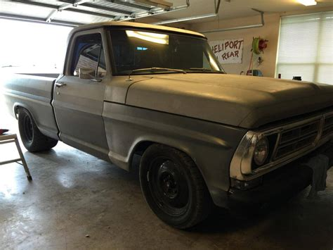 1970 Ford F100 For Sale by 1970 Ford F100 For Sale 2036228 Hemmings Motor News
