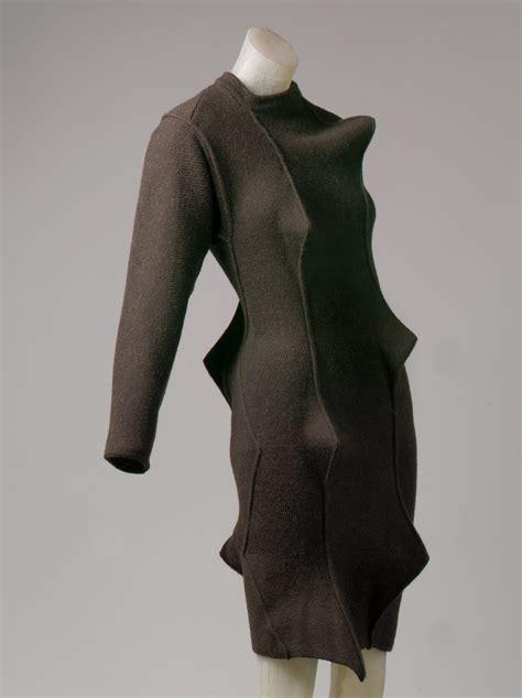 issey miyake spiritually speaking did the devil direct issey miyake to design this dress yahoo answers