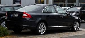 Volvo S80 2012 2012 Volvo S80 Ii Pictures Information And Specs Auto