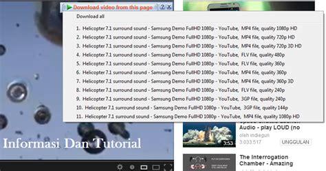 upload video di youtube tidak bisa diputar mengatasi video download dari youtube dengan idm gak bisa