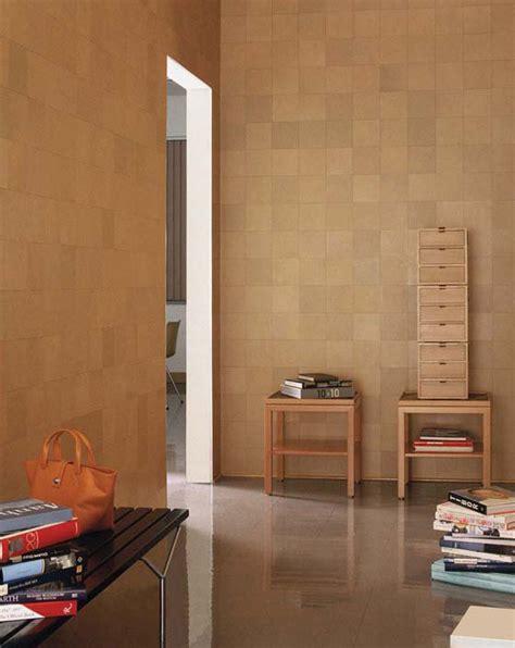 leather panels interior design  spinneybeck