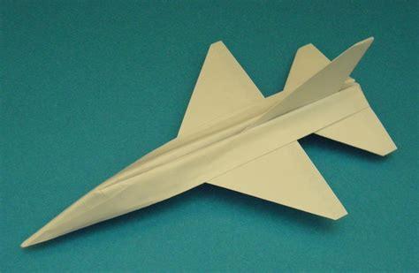 Origami F 14 - galer 237 a de im 225 genes papiroflexia aviones