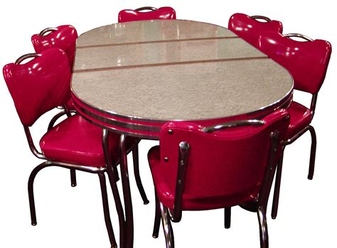 red kitchen table and chairs red retro kitchen table chairs when red become a