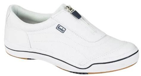 keds s hton sport zipper sneakers white leather 6