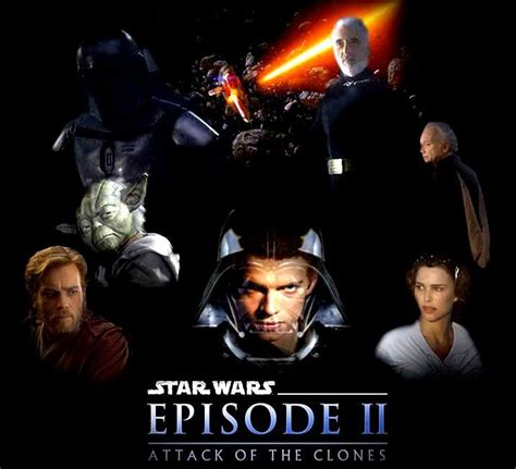 star wars attack of 0751337455 136 best images about star wars ii attack of the clones 2002 on vintage wedding