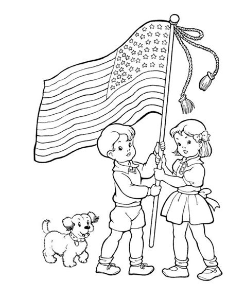 preschool coloring pages for memorial day memorial day coloring pages best coloring pages for kids