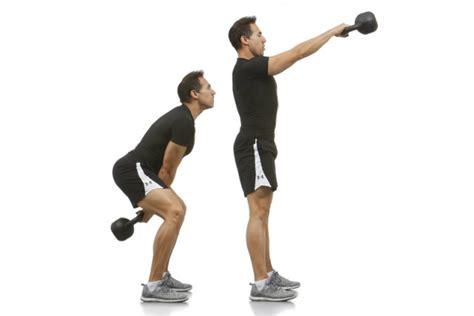 kettlebell squat swing ejercicios que mejoran tu sentadilla sportlife