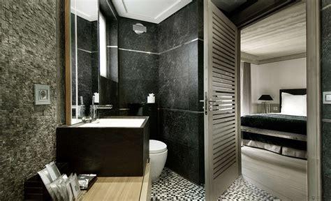 Half Bathroom Remodel Ideas by Bathroom Stone Sink Marble Tiles Chalet Black Pearl In