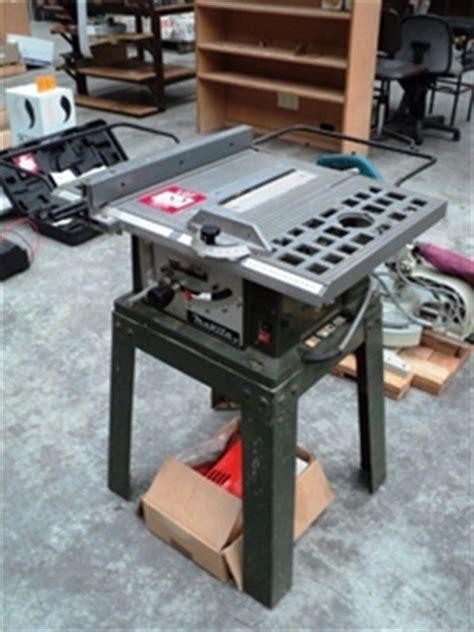 makita table saw manual makita table saw 240 volt model no 2708 auction 0150