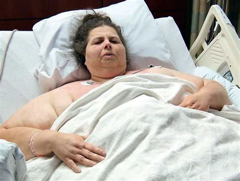 what happened to pauline from 600 pound life my 600 pound life pauline 85 tlc my 600 pound life