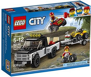 lego city sets as low as $6.97, best prices