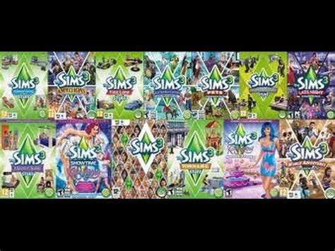 The Sims 3 Complete how to install sims 3 complete edition