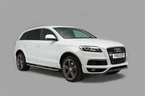 Buying A Used Audi Q7 by Used Audi Q7 Buying Guide 2006 2015 Mk1 Carbuyer