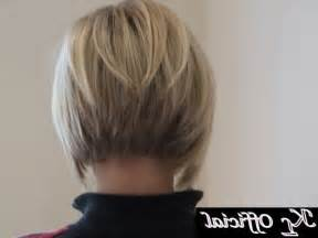 american bob hairstyles back of short hairstyles back view inverted bob 84 with short