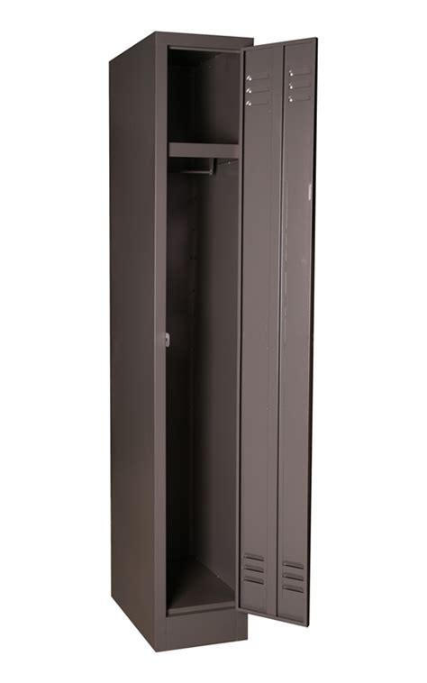 Locker Storage Shelf by 1 Door Steel Locker 187 Mr Shelf Shelving Racking