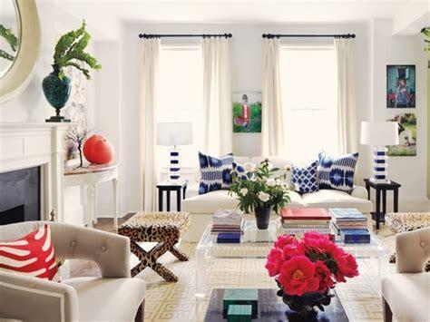 Bunte Wohnzimmermöbel by Moderne Inneneinrichtung Einfache Formen Und Weiche Linien