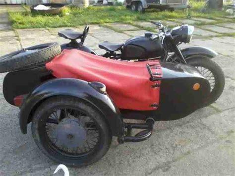 Dnepr Motorrad Bilder by Dnepr K650 Motorrad Gespann Bestes Angebot Und