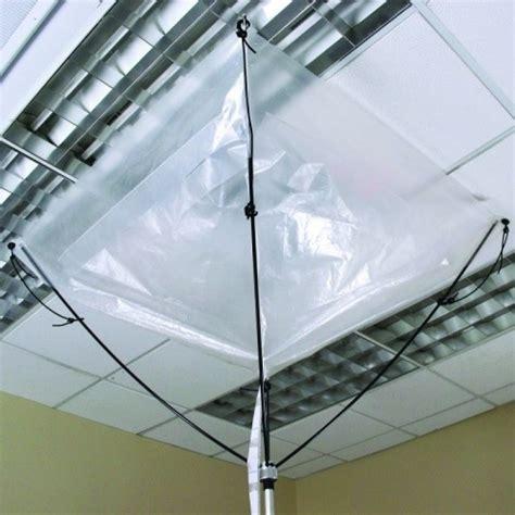 Ceiling Mini Split Speedclean Sc Cb Ductless Cassette Cleaning Protection Kit