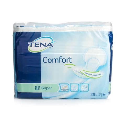 Tena Comfort by Tena Comfort Chemist Direct