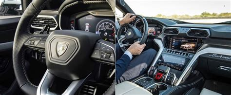 Urus Lamborghini Interior by 2018 Lamborghini Urus Interior Design Won T Get Your Pulse