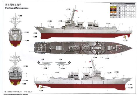 ship info arleigh burke class u s navy info
