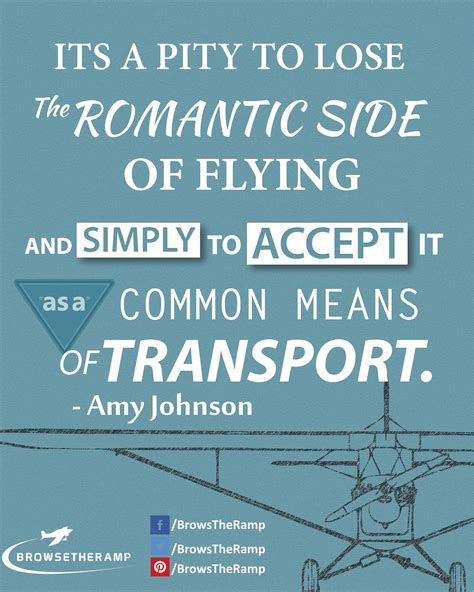 johnson aviation avgeek quote www browsether