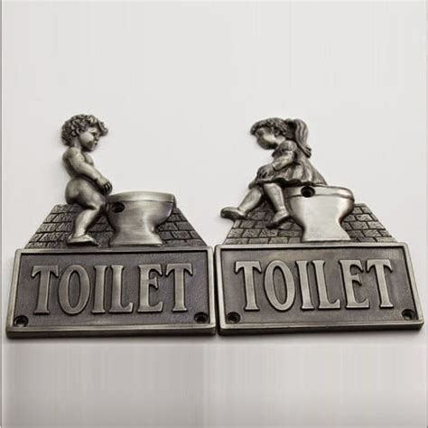 funny bathroom plaques interestingstuffz funny toilet signs from all over the world