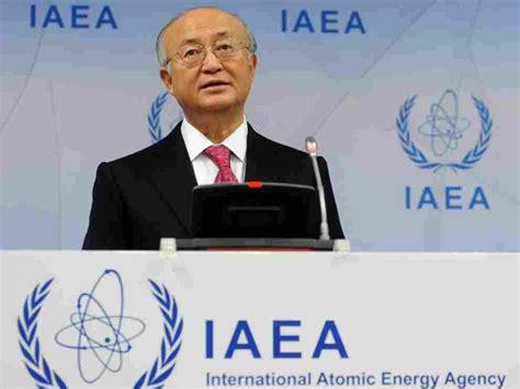 international atomic energy agency iaea all other is npr fomenting a war with iran no npr ombudsman npr