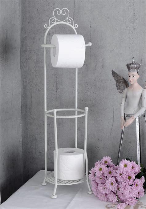 len landhausstil rollenspender papierrollenhalter wc rollenhalter