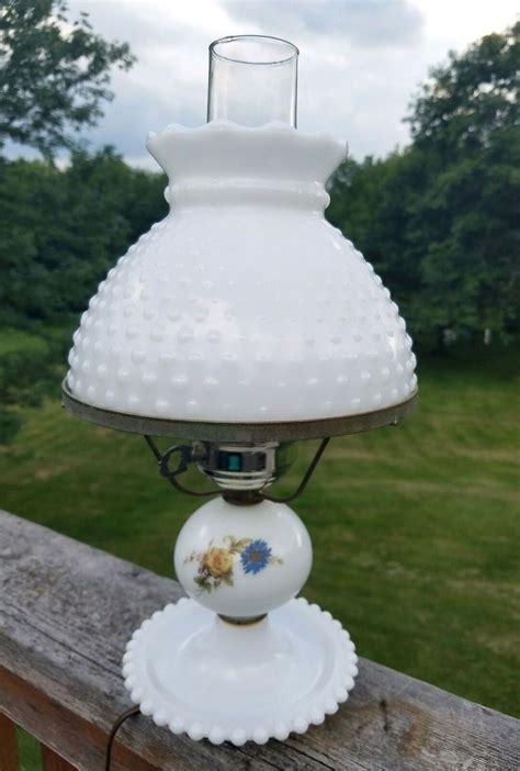 antique hurricane ls value milk glass antique price guide