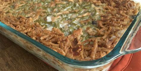 Kitchen Cabinet Organization Tips Green Bean Casserole Recipe A Classic Family Favorite