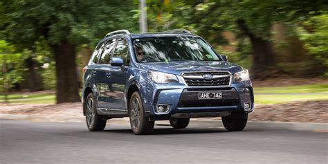 subaru forester price 2017 2017 subaru forester xt premium review caradvice
