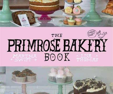bakery a novel the primrose bakery book