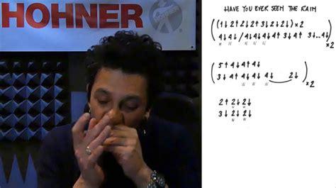 tutorial de beatbox con armonica nuevo tutorial de luiz dos od 233 con arm 243 nicas hohner