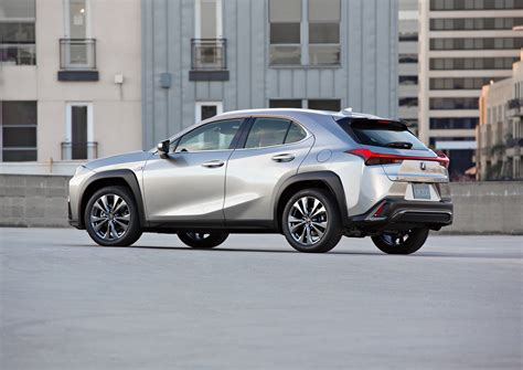 lexus truck 2020 4 reasons the 2019 lexus ux will be a winner for the brand