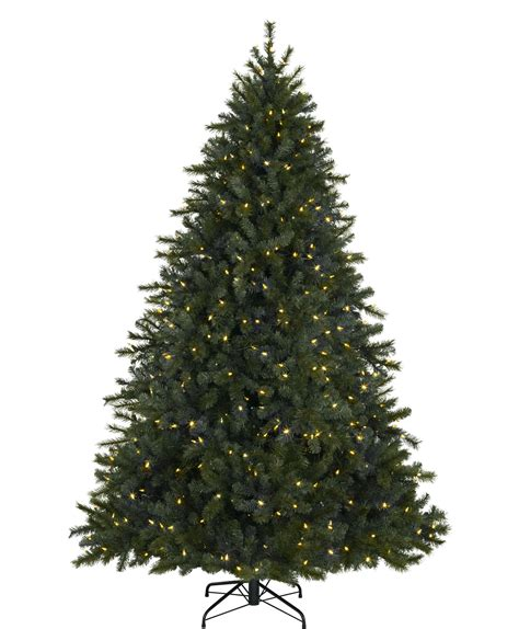 heritage led artificial christmas tree tree classics