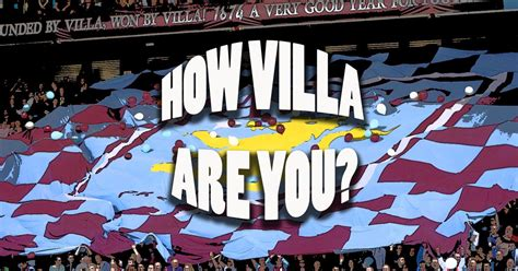aston villa quiz book 2017 18 edition books aston villa quiz how villa are you birmingham mail