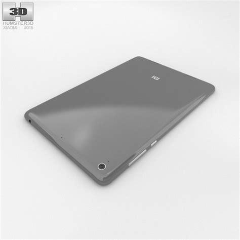 Tablet Xiaomi 9 Inch Xiaomi Mi Pad 7 9 Inch Gray 3d Model Hum3d