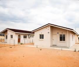 Residential House Plans In Botswana by Botswana Housing Corporation House Plans Arts