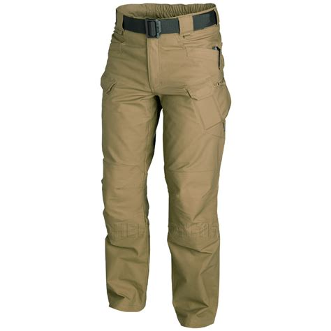 Tactical Helicon Army helikon utp tactical trousers mens cargo