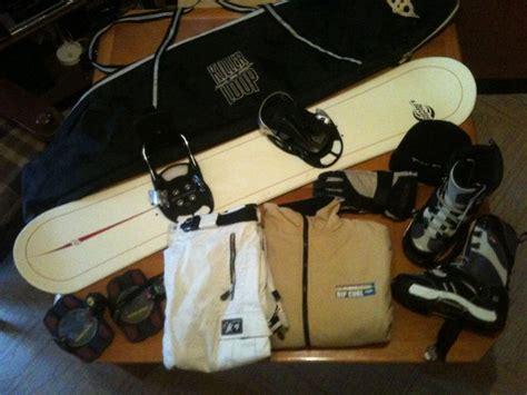 tavola da snowboard tavola da snowboard