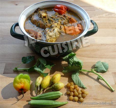www cuisine ivoirienne la sauce n tro 171 plat africain 171 jeannette cuisine