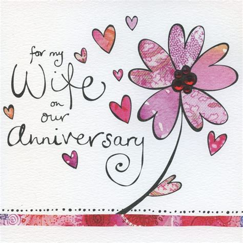 Wedding Anniversary Wishes Hallmark by Anniversary Cards Collection Karenza Paperie