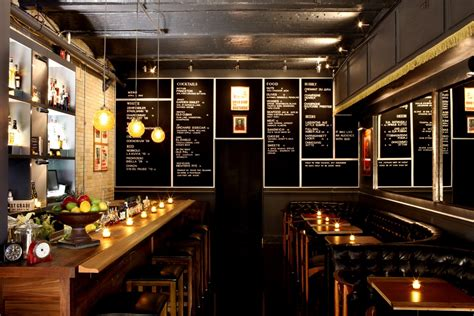 The Best Bars In Soho And Nolita New York The Infatuation
