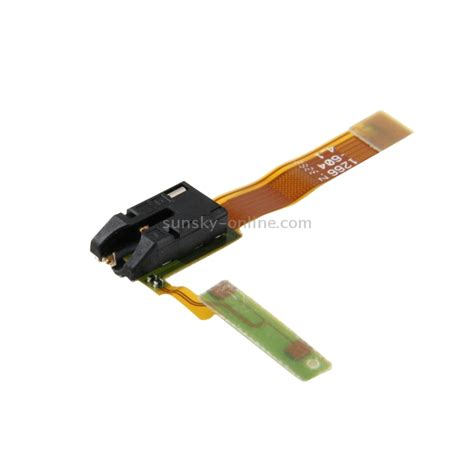 Lcd Sony Xperia Sp M35 C5302c5306 sunsky ipartsbuy for sony xperia sp m35 headphone