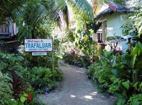 Cottages In Boracay by Trafalgar Cottages In Boracay Island Best Hostel In