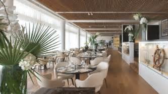 Mediterranean Homes Interior Design yacht club de monaco officially opens